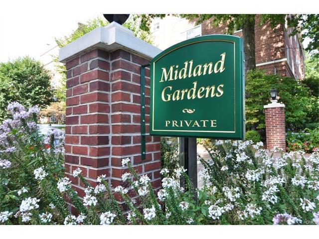 2 Midland Gdns #2E, Bronxville, NY 10708