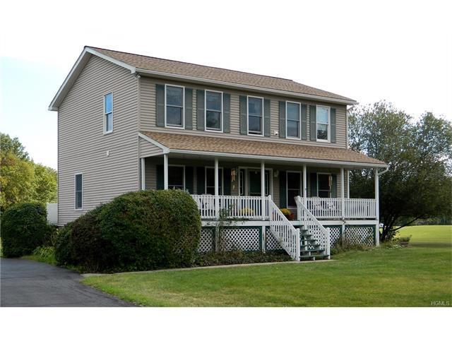 42 Jansen Rd, Pine Bush, NY 12566