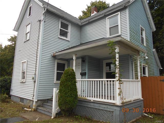 145 E Main St, Port Jervis, NY 12771