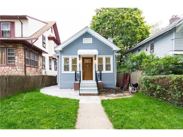 209 Egmont Avenue, Mount Vernon, NY 10553