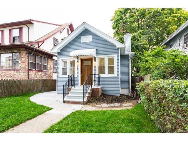 209 Egmont Ave, Mount Vernon, NY 10553