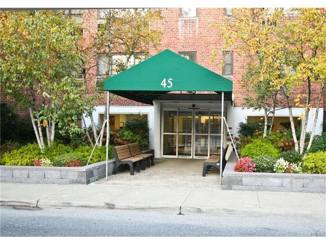 45 E Hartsdale Ave #3N, Hartsdale, NY 10530