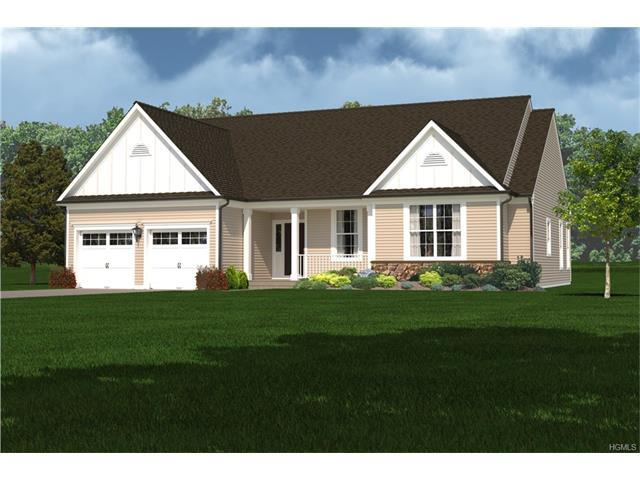 5 Old Chester - Lot 31 Rd, Goshen Town, NY 10924