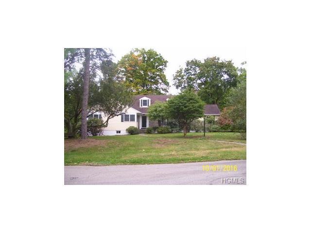 3 Evergreen Ln, Chappaqua, NY 10514