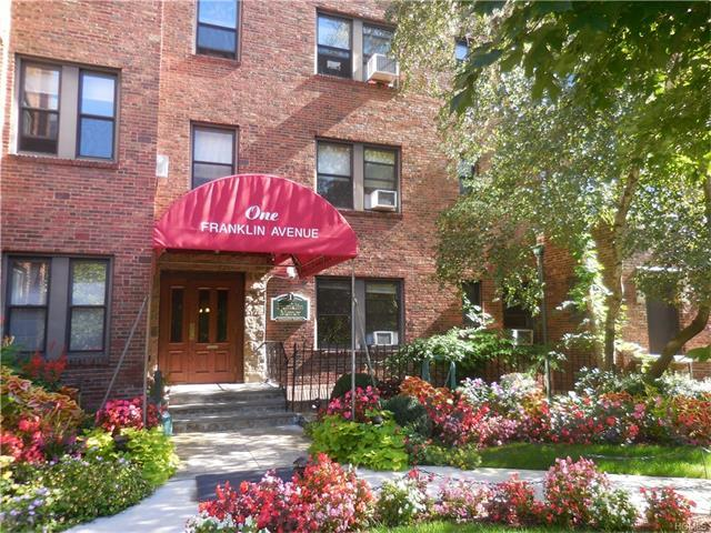 1 Franklin Ave #6B, White Plains, NY 10601