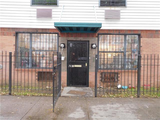 741 Saint Anns Ave #70A, Bronx, NY 10456