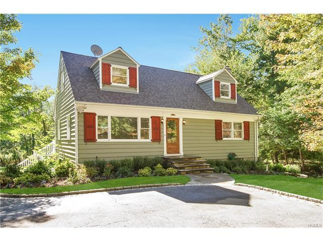 27 E Whippoorwill Rd, North Castle, NY 10504