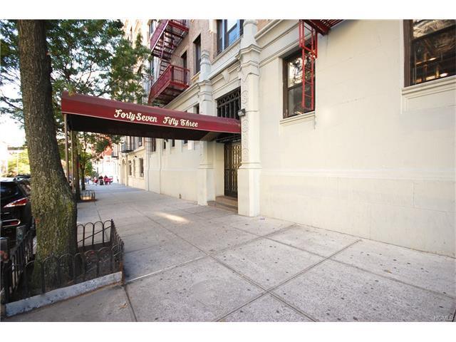 47 Fort Washington Ave #5, New York, NY 10032