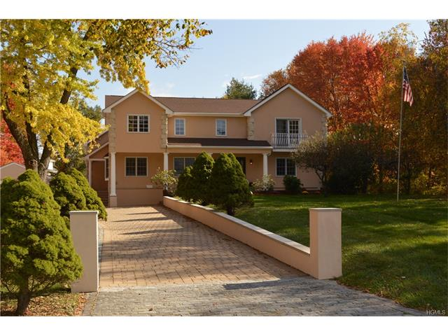 2704 Quaker Church Road, Yorktown Heights, NY 10598