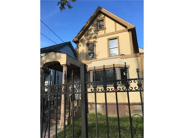 411 S 5th Ave, Mount Vernon, NY 10550