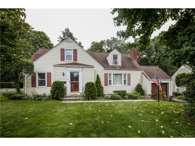 19 Wardman St, White Plains, NY 10603
