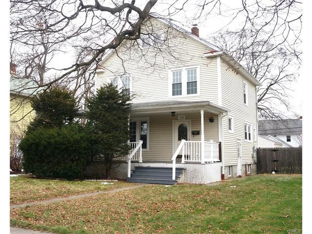 168 S Grand Ave, Poughkeepsie, NY 12603