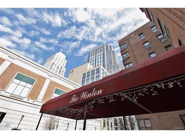210 Martine Ave #5E, White Plains, NY 10601