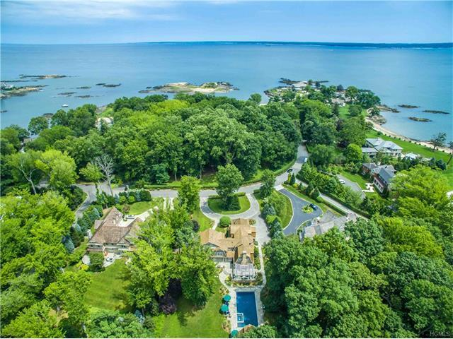 4 Parsonage Point Pl, Rye, NY 10580