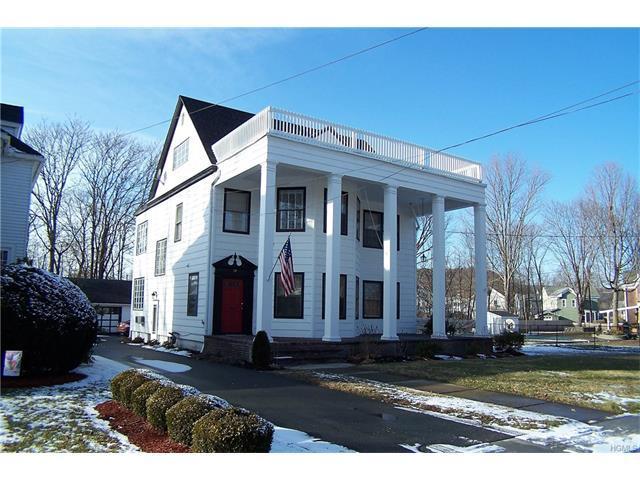 117 E Main St, Port Jervis, NY 12771