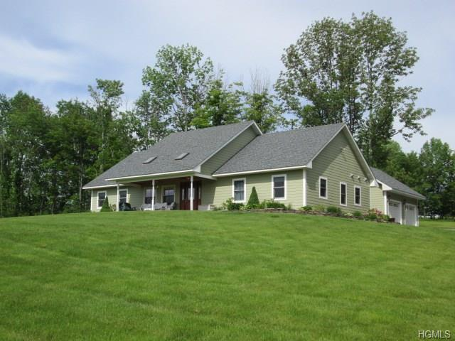 267 Old Danzer Road, Callicoon, NY 12791