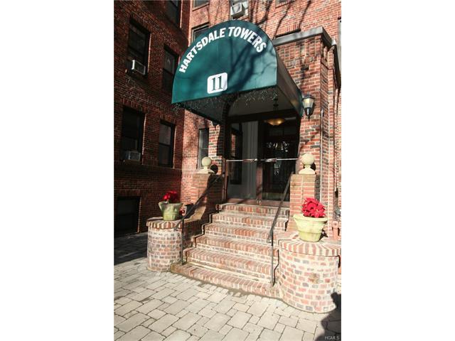 11 Columbia Ave #C4, Hartsdale, NY 10530