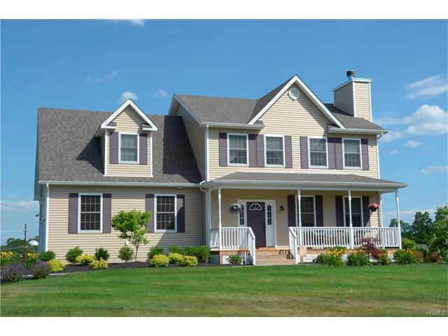 381 Walker Valley Rd, Pine Bush, NY 12566