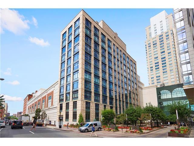 25 City Pl #6B, White Plains, NY 10601