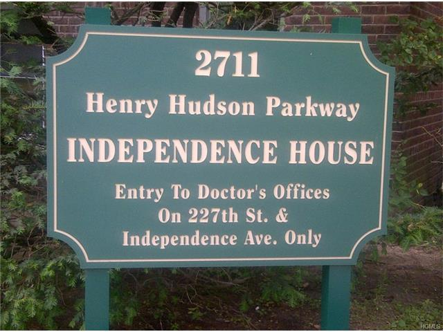 2711 Henry Hudson Pkwy #6H, Bronx, NY 10463