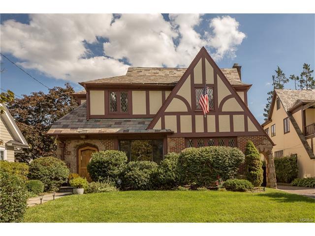 9 Rockridge Rd, Mount Vernon, NY 10552