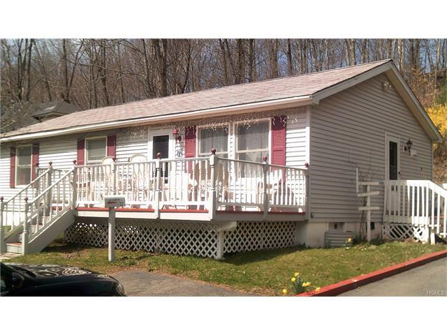72 High St, Monticello, NY 12701