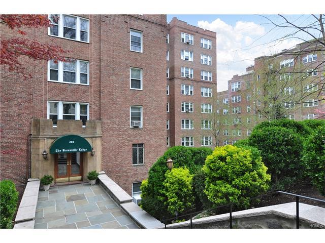 280 Bronxville Rd #6XYonkers, NY 10708