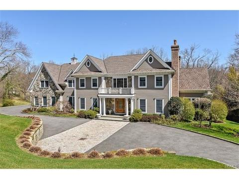 17 Orchard Dr, Purchase, NY 10577