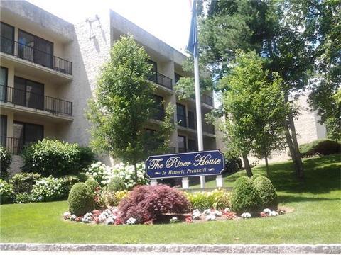 150 Overlook Ave #2V, Peekskill, NY 10566