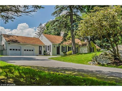 1 Spruce Hill Rd, North Castle, NY 10504