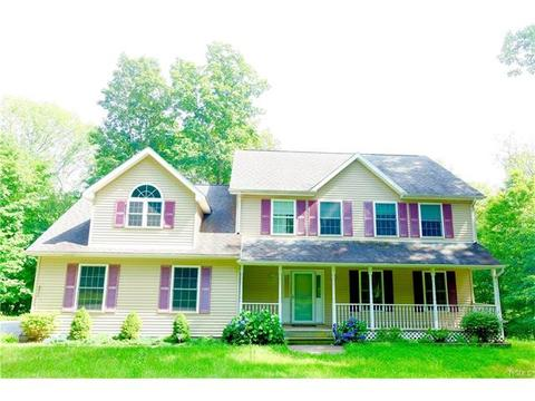 324 Old Mountain Rd, Otisville, NY 10963