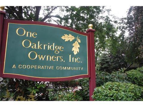 1 Oakridge Pl #1EEastchester, NY 10709