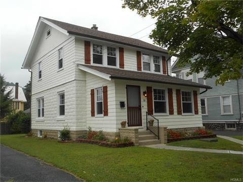 10 Kingston AvePort Jervis, NY 12771