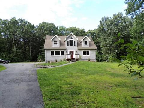 2763 County Route 1Port Jervis, NY 12771