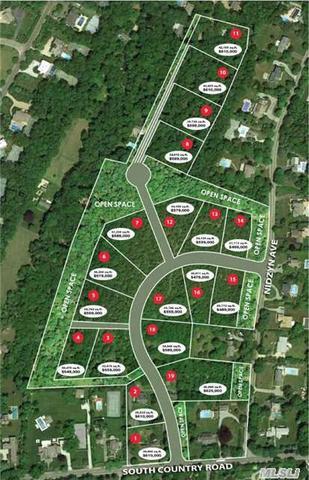 116 Apt 15 South Country Apt 15 Rd, Remsenburg, NY 11960