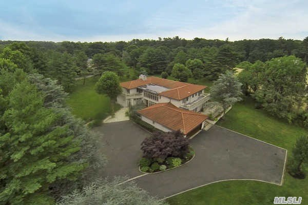 1 Prince Path, Old Westbury, NY