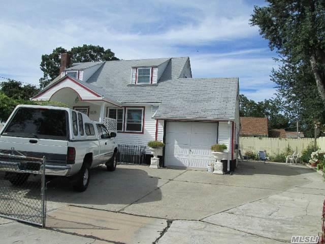 345 Irving Street, Central Islip, NY 11722