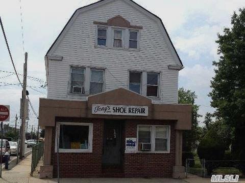 Undisclosed, Inwood, NY 11096