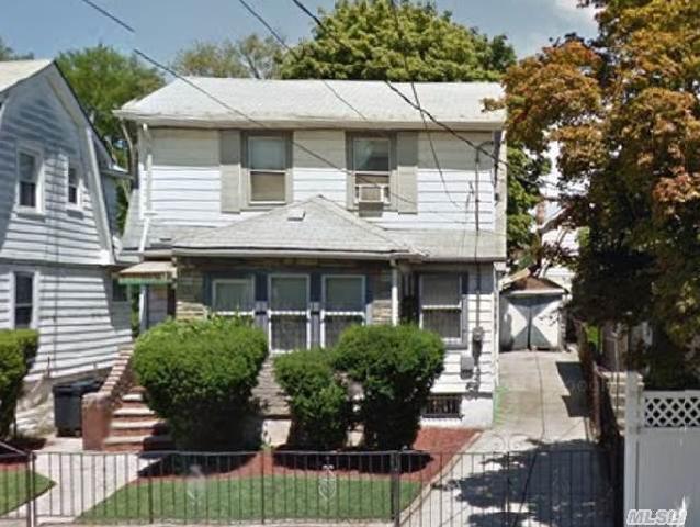186 29 122nd Ave Springfield Gardens Ny 11413 Mls