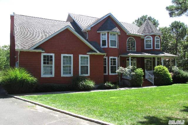 137 Malloy Dr, East Quogue, NY