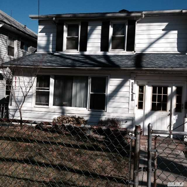 469 E 3rd Street, Out Of Area Town, NY 10553