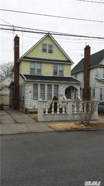 10930 205 Pl, Saint Albans, NY