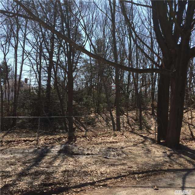 Land Lot Laurel Road, E. Northport, NY 11731