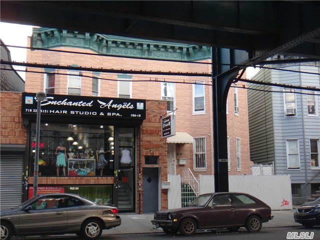 106-1618 Liberty Avenue, Ozone Park, NY 11417