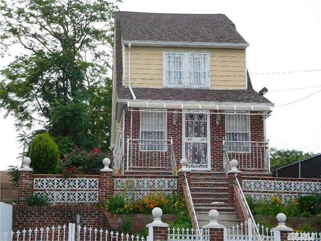 160-25 Highland Ave, Jamaica, NY