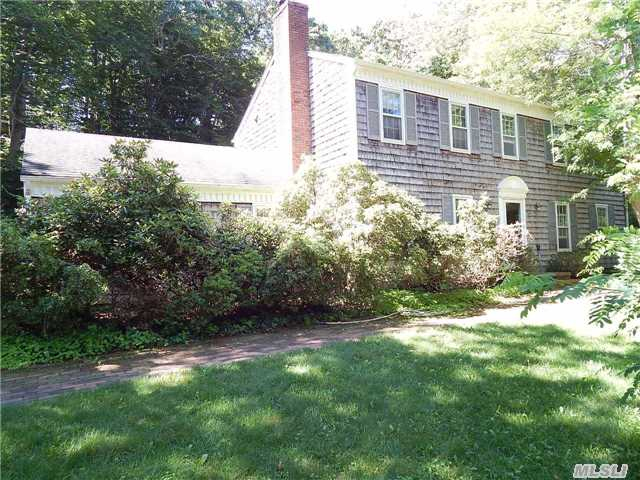 37 High View Dr, Wading River, NY