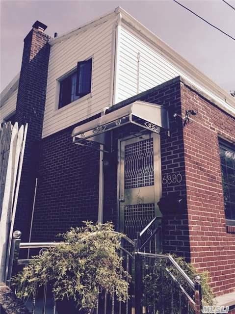 68-30 Jay Ave, Maspeth, NY