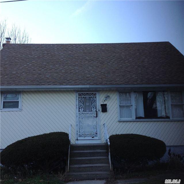 79 Hendrickson Ave, Elmont, NY
