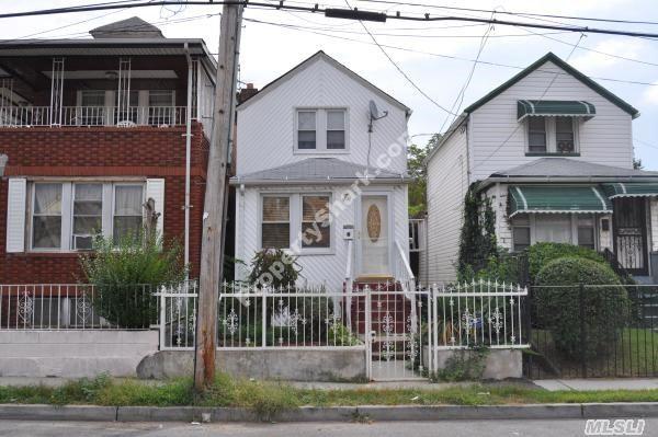 126-25 146th St, Jamaica, NY