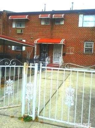 671 Mother Gaston Blvd, Brooklyn, NY